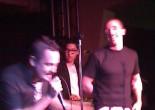 Sean, J-Yu & Dick Rockin Out