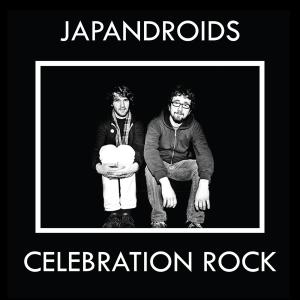 PRC-238 - Celebration Rock - Cover Art