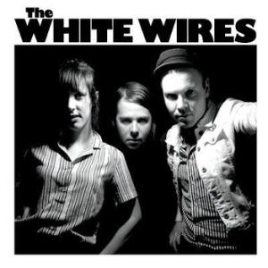 white wires III